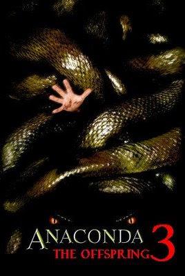 Anaconda Offspring