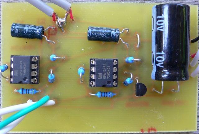 marxy's musing on technology: chu moy headphone amp pcb design 3 5mm 4 pole audio jack wiring pinout chu moy audio jack wiring #1