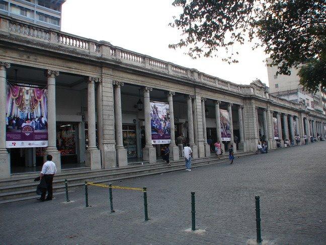 El Portal del Comercio guatemala