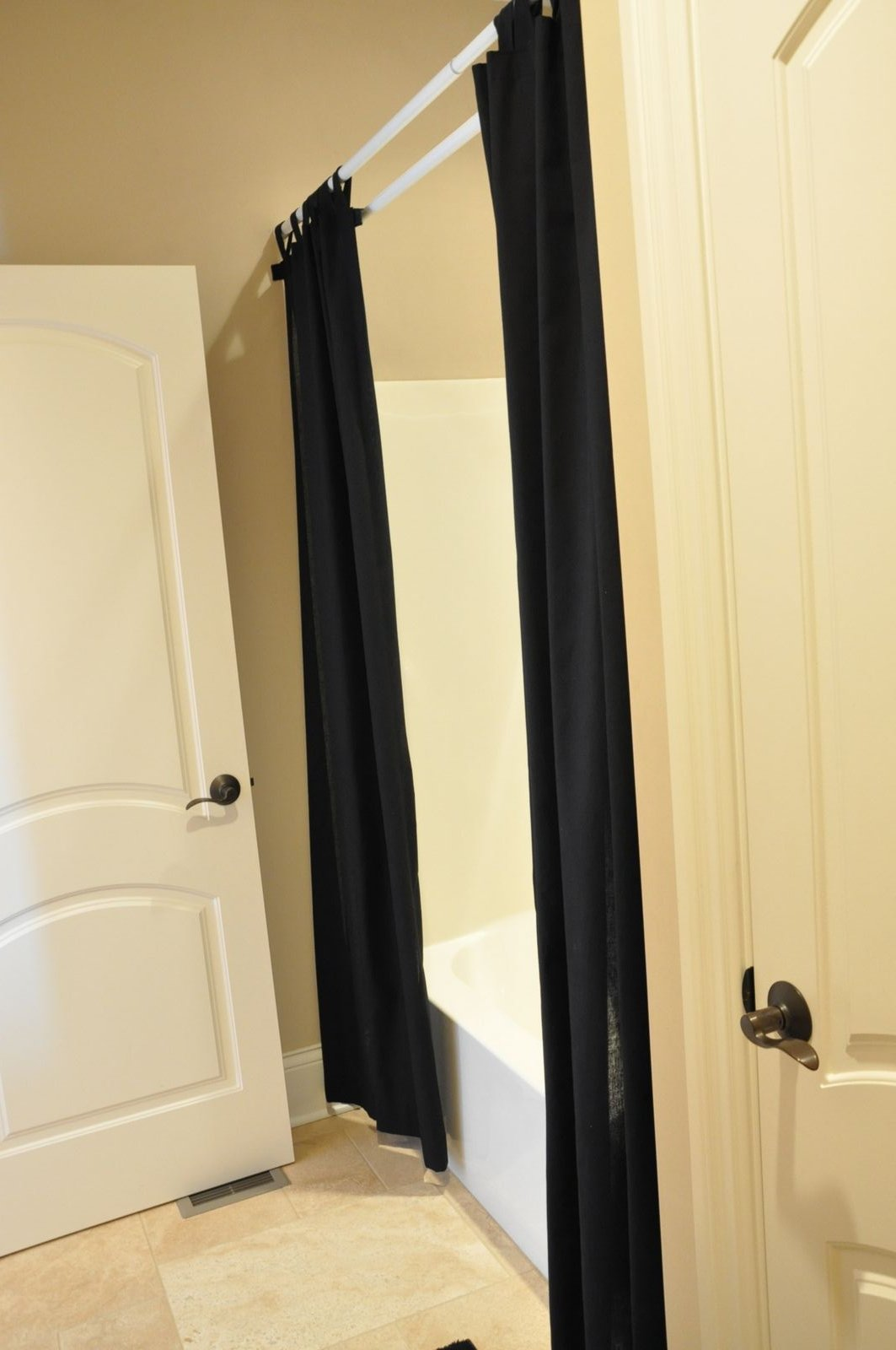 Shower Curtains With Flair - Evolution of Style