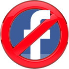 Facebook Disconnect Logo (140 x 140)