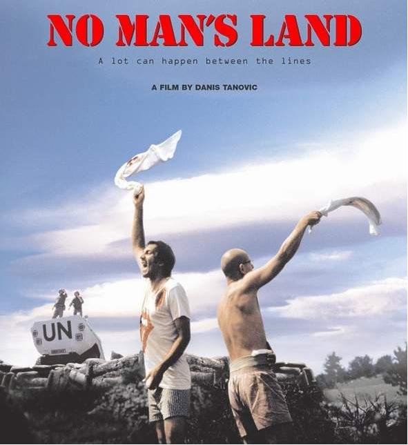 Nadirs And The Zenith: Movie Review : No Man's Land