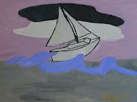 Troubled Seas