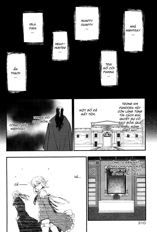 Pandora Hearts chương 060 - retrace: lx egg shell v002 trang 20