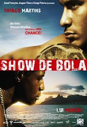 Download Show de Bola Dublado Grátis