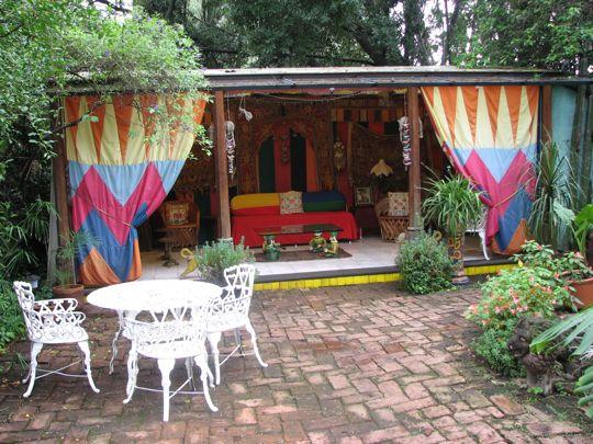 Jim carole 39 s mexico adventure guanajuato part 5 of 5 marfil 39 s old haciendas - Casa de los espiritus alegres ...