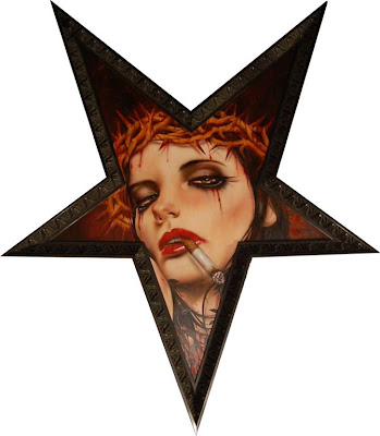 An interview with Brian M. Viveros...