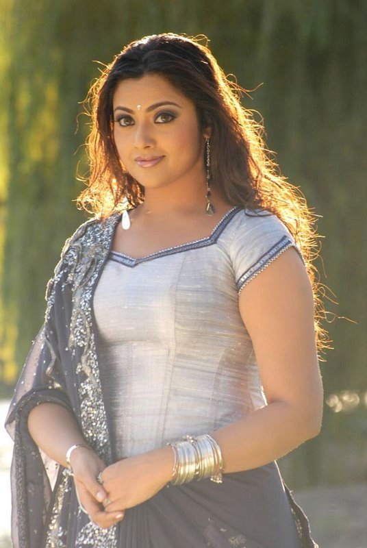 Hot Tamil Actress Meena Sexy Photo Gallery
