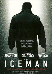 The Iceman Film