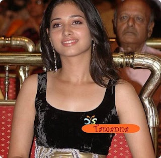 Tamannaah- In Or Out Of Mahesh Project?