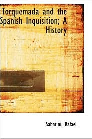LIT LISTS: Top ten books about the Spanish inquisition