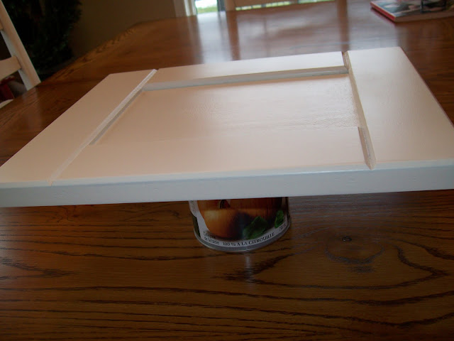 Painted Kitchen Cupboard With Eggshell Site Www Mumsnet Com