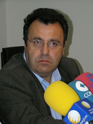 Secretario General, Martin Benito