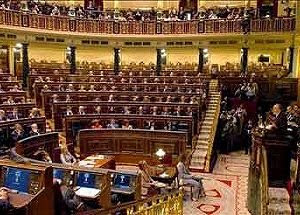 Parlamento espa?ol
