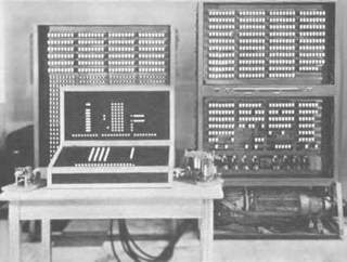Moha Y Josua Computadora Z3