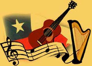 Resultado de imagen para instrumentos del folklore de chile