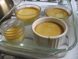2 Resep Kue Basah Modern Terbaru 2017 Praktis : Pai Isi Nanas Mini dan Flan Potato