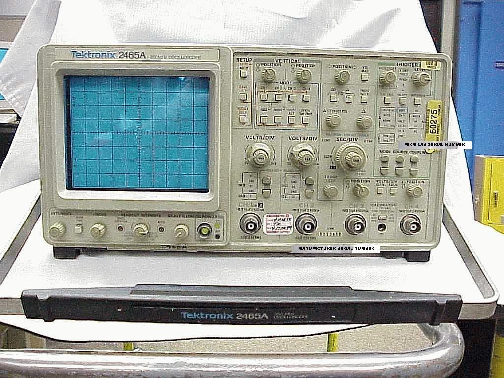 Oscilloscope For Computer Box : How much should i pay for a good oscilloscope