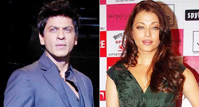 Shahrukh and Aishwarya to act together