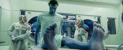 Avatar Movie Stills