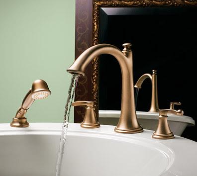 Moen Oil Rubbed Bronze Kitchen Faucet Lowes