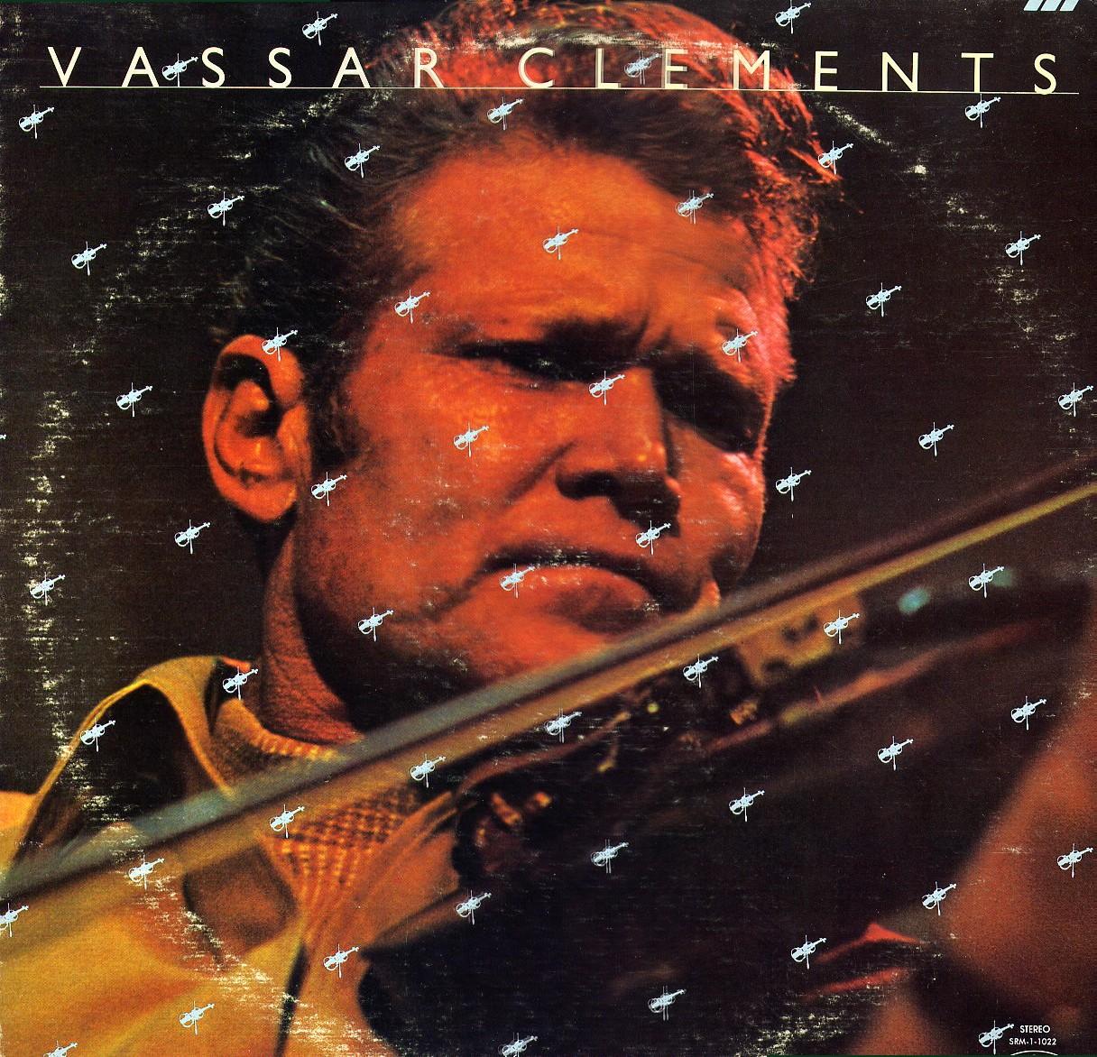 Vassar Clements net worth