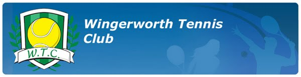 Wingerworth Tennis Club