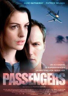 Passengers (2008) | DVDRip Latino HD Mega 1 Link