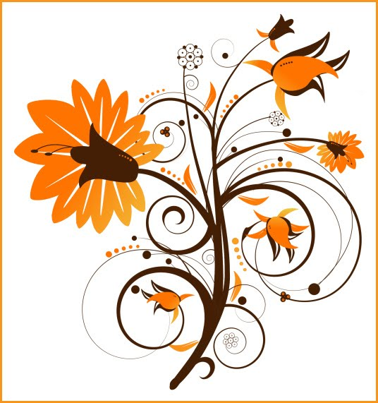 bing free clip art flowers - photo #8