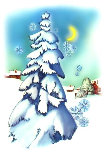 Free Winter Clip Art 081510» Vector Clip Art - Free Clip ...