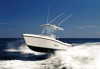 Center Console Boats 083110» Vector Clip Art - Free Clip ...
