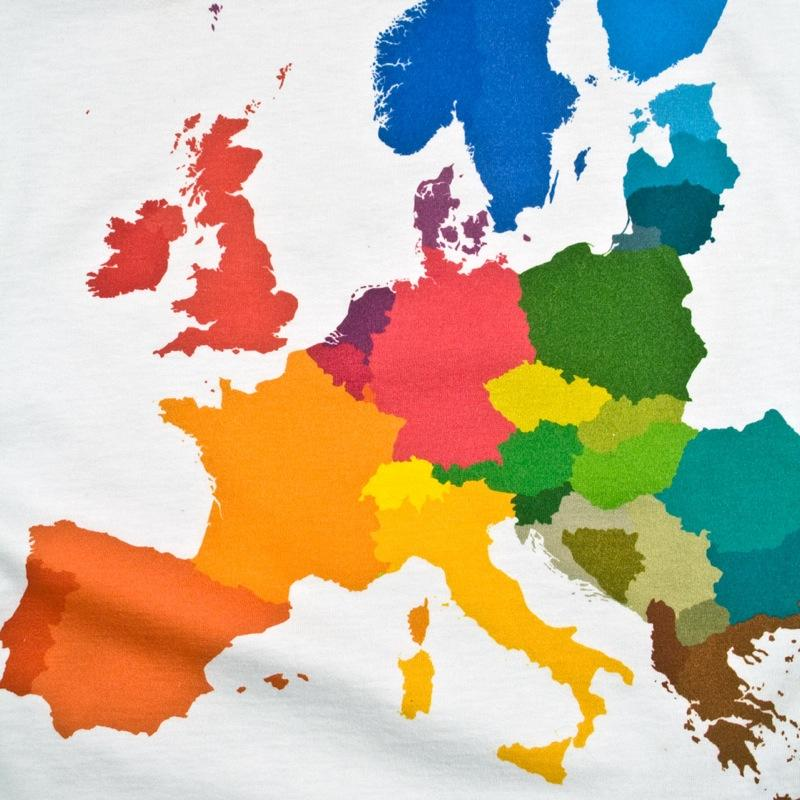 clipart of europe - photo #27