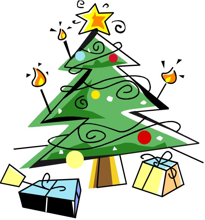 free clipart of christmas - photo #15