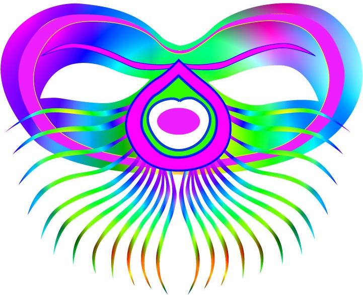 Face Mask Clipart 011511» Vector Clip Art - Free Clip Art ...
