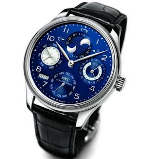 Coming Of Age Watch Features Of Moonphase