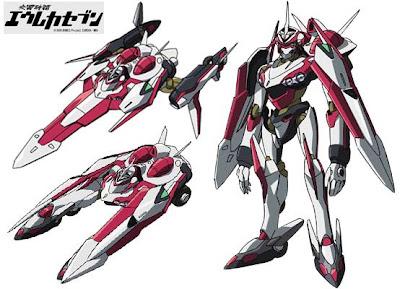 Neotype Nirvash Type Zero Spec 2