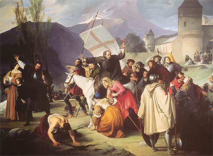 Causas de las cruzadas historia universal - Como son los banos turcos ...