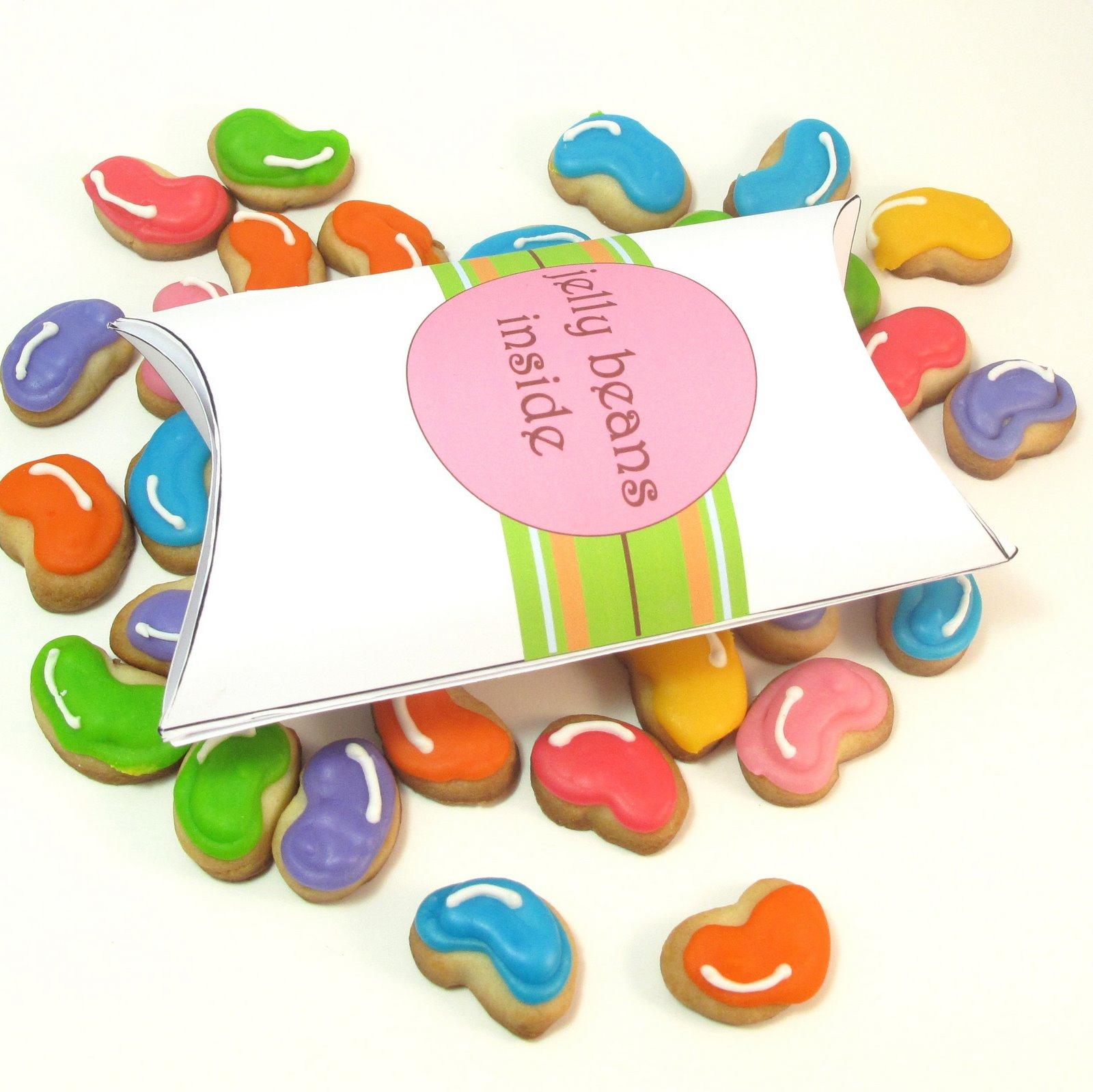 Maddycakes Muse Jelly Bean Bonanza