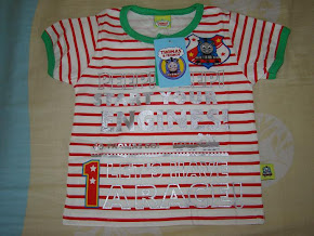 b39d1d5b074 ITEM NAME  THOMAS SHIRT (RED STRIPE COLOUR)