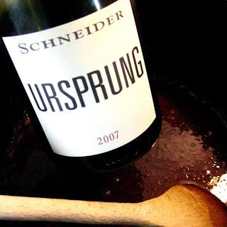 Coq au Vin (Kirsch) – Hähnchen mit Kirsch-Koriander-Likör  | Arthurs Tochter kocht von Astrid Paul. Der Blog für Food, Wine, Travel & Love