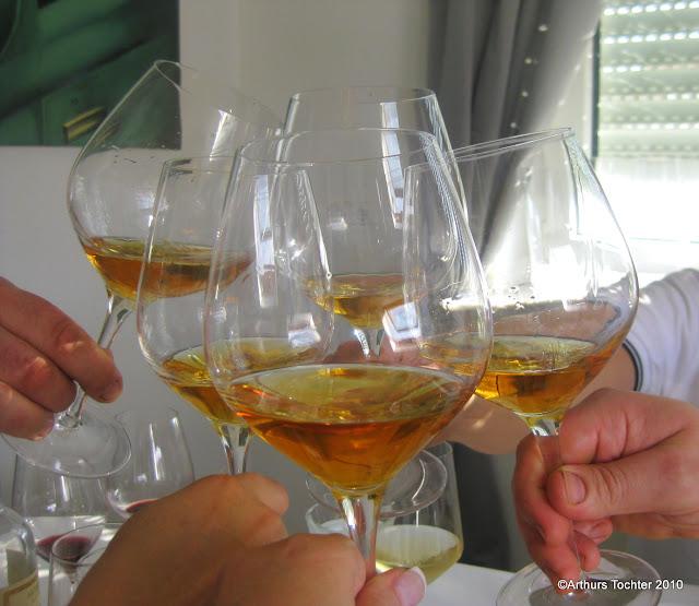 Weingläser | Arthurs Tochter kocht von Astrid Paul. Der Blog für Food, Wine, Travel & Love