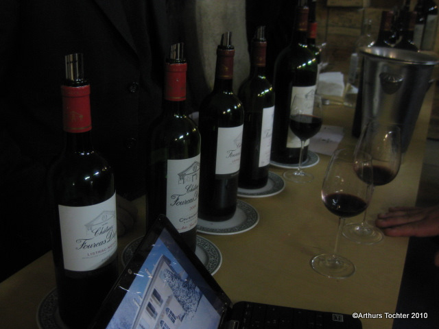 Große Bordeaux und Burgunderprobe bei Fritz Keller im Schwarzen Adler | Arthurs Tochter kocht. von Astrid Paul. Der Blog für food, wine, travel & love