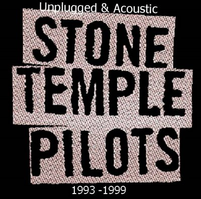 MUSIC ART VCL: Stone Temple Pilots - Unplugged & Acoustic ...