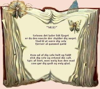 velkommen til verden digt
