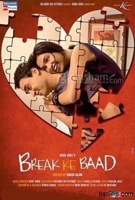 FILM MIXX: Free Online Movie Break Ke Baad-Hindi Movies ... | 266 x 395 jpeg 32kB