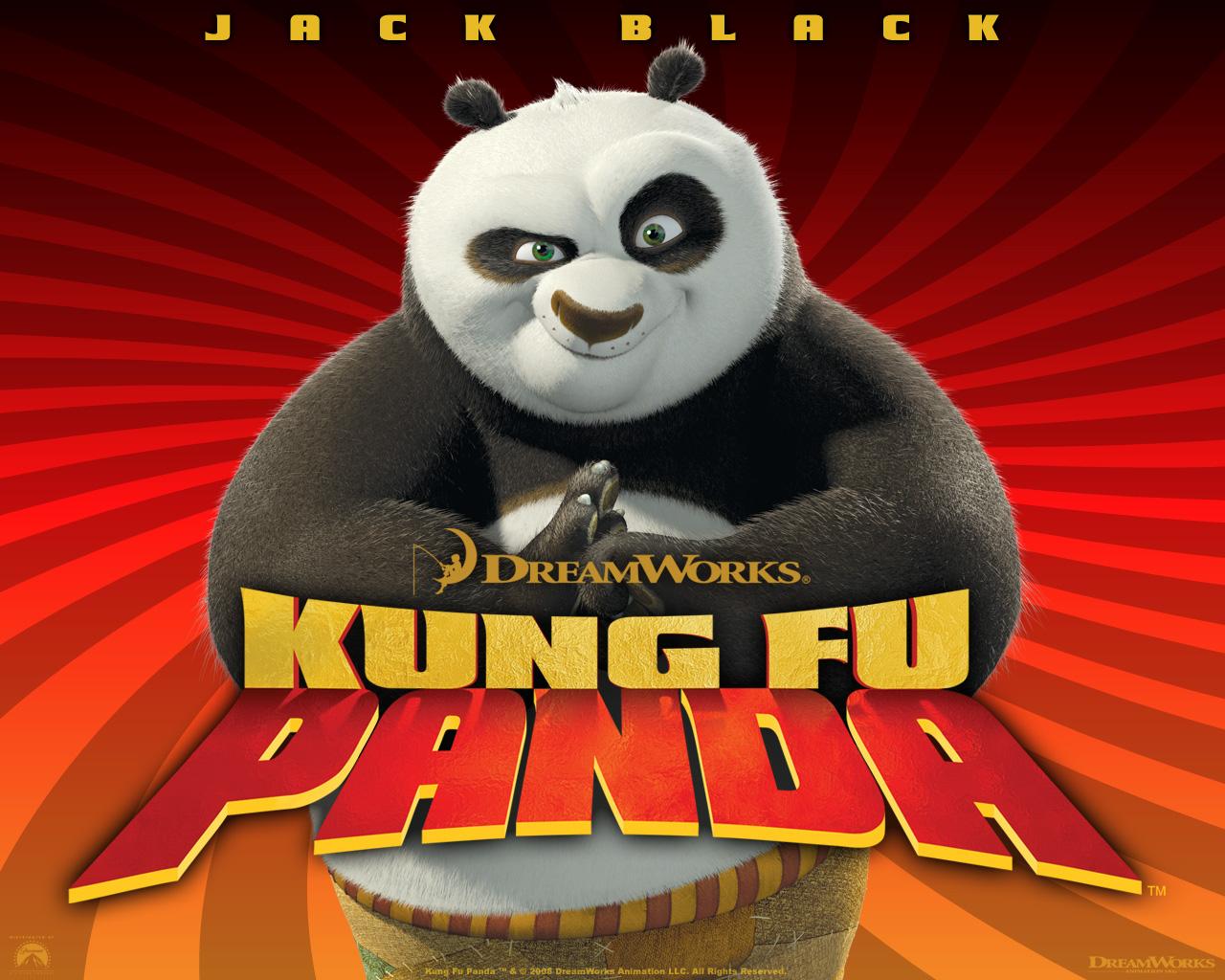 PSPeedy: Kung Fu Panda