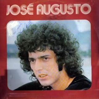 MÚSICA DAS ANTIGAS: JOSÉ AUGUSTO - (1976) JOSÉ AUGUSTO