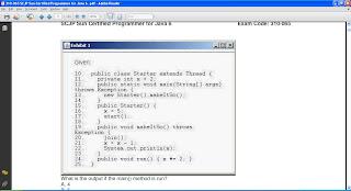 SCJP DUMPS 1.6 EBOOK DOWNLOAD