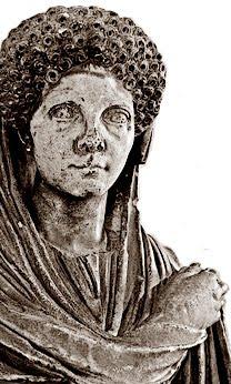 SERVILIA CEPIONE  SERVILIA CAEPIONIS  romanoimperocom