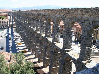 Acquedotti romani for Vasi antichi romani